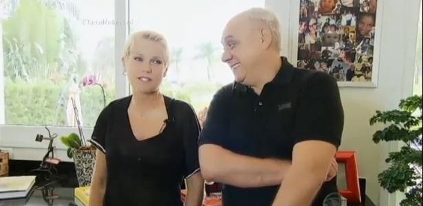 Xuxa diz que sempre foi traída e revela assédio de professor na infância