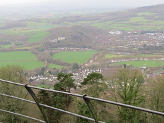 Gloucestershire Jan 2016_0428 (maineexile) Tags: uk wales monmouth nationaltrust monmouthshire thekymin kymin jan2016