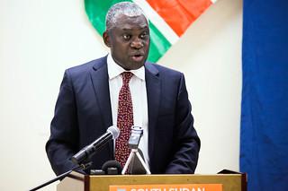 Launch of the Humanitarian Response Plan