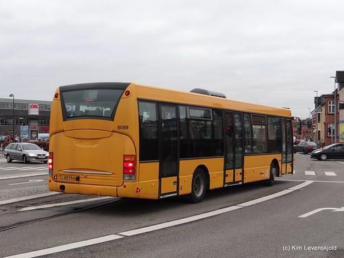 2004' Scania CL94UB Omnilink