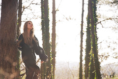 Life (mkl.photo1) Tags: winter light portrait sun france tree girl forest vintage french landscape photography nikon shoot photographer shooting frenchgirl d610 nikonfr