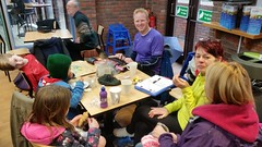 20160213_101659 (AnthonyLester229) Tags: cold wet grey woods running tonbridge parkrun event115 tailrunning 13february2016