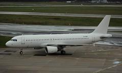 Air Cairo, SU-BSM, Airbus A 320-214,