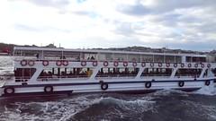 MSC Magnifica Cruise Nov 2015 - Istanbul (CovBoy2007) Tags: cruise ferry turkey movie boats boat video vessel istanbul movies ottoman turks videos turkish strait bosphorus msc constantinople byzantium rivercruise medcruise croisire mediterraneancruise msccrociere msccruise crociere easternmediterraneancruise