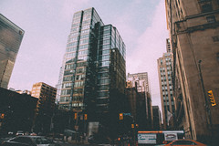 Future (focusfade) Tags: street city urban toronto film canon photography cntower grain streetphotography explore fullframe filmgrain lightroom 6d urbex lseries digitalfilm 6ix vsco vscofilm createexplore creatorclass