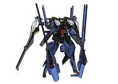 Very Detailed RX-124 Gundam TR-6 Woundwort (Hyzenthlay II-Rah) with Base Free Gundam Papercraft Download (PapercraftSquare) Tags: gundam base tr6 detailed woundwort rx124 rx124gundamtr6woundwort displaybase advanceofzetatheflagoftitans rx124gundamtr6 advancedwoundwortex gundamtr6advancedwoundwortex hyzenthlayiirah rx124gundamtr6hyzenthlayiirah