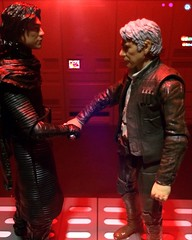 I know what I have to do but I don't know if I have the strength to do it. Will you help me (chevy2who) Tags: black toy actionfigure star inch force ren series wars custom six hasbro awakens kylo customstarwars starwarsblackseries customblackseries forceawakens customkyloren