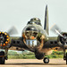 B-17G Sally B - Duxford