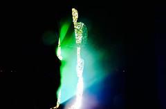 mystic (christophhornung142) Tags: red green rot colors yellow night licht nebel purple nacht sony foggy illumination gelb blau farbe bume mannheim violett luisenpark langebelichtung strucher winterlichter sonyalpha6000 stimmunglichtknstler