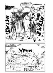 270 (dbfancomic) Tags: ball fan doujin comic dragon kamehameha manga gt bola historia dragonball dragonballz goku saiyajin saiyan dbz dragonballgt alternativa doujinshi toriyama dbgt fancomic boladedragon ondavital guerrerosdelespacio guerrerosz guerrerosespaciales fanmanga dbfancomic