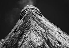Alloa Tower (Matt 82) Tags: uk winter bw sunlight tower castle heritage history monochrome architecture contrast scotland nikon europe highlander scottish atmosphere naturallight monuments clan fortress d800 zoomlens towerhouse alloa centralscotland forthvalley scottishhistory visitscotland cityofglasgowcollege matt82 nikkorafs2485mmf3545edvr