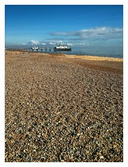 Beach (ric) Tags: beach pier eastbourne imagemagick uploadscript im:opts=level510008 imagedatanexus12127f25100 photo:id=25067557855d981c01cd7ojpg