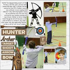 2016-02-26 Our Littlest Archer (fivecanucksabroad) Tags: load26 load216