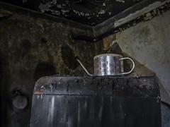 Mo (38) (wilhelmthomas58) Tags: thüringen abandon industrie hdr verlassen veb fz150 mosterei