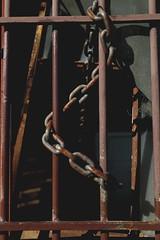 Chains & Bars (Electric Funeral) Tags: digital canon photography bars midwest nebraska lock iowa fremont chain kansascity missouri lincoln kansas 5d omaha desmoines councilbluffs