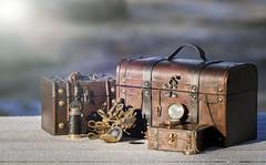 _IMG7829_1 (Robert Björkén (Hobbyfotograf)) Tags: wood vintage coffin brass steampunk
