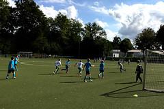 VfB Frohnhausen - SV Schonnebeck