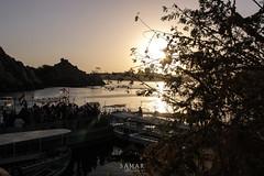 The Nile (s@mar) Tags: egypt  thenile upperegypt