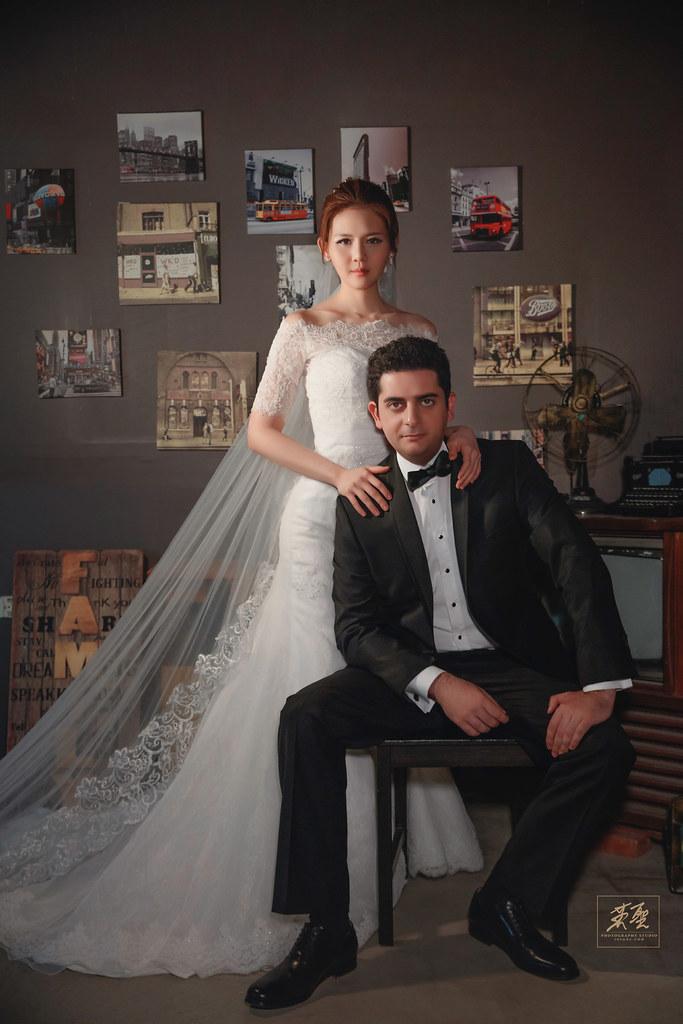 婚攝英聖-婚禮記錄-婚紗攝影-25235381949 9e44cebafe b