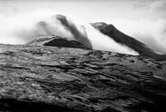 Swallowed (threepinner) Tags: winter cloud snow japan canon hokkaido kodak tokina   hq biei rmc microfilm hokkaidou f35  200mm t70  northernjapan kamifurano    mttokachidake imagelink mountainsnaps   taisetsunationalpark mtkamifurano mtkamihorokamettoku