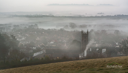 Local Parish Mists