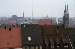 2007 12 Germania - Baviera - Norimberga 069 (Kapo Konga) Tags: panorama fiume vista viaggi vacanze germania citta citt norimberga