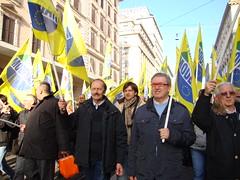 DICEMBRE 2010 - LO CUMPAGNUN + MODERATI A ROMA 062