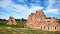 russian ruins (ftrc) Tags: aland alandislands fotostrasse battleofbomarsund visitaland