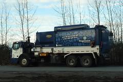 (Ian Threlkeld) Tags: canada garbage nikon flickr driving bc britishcolumbia explore trucks refuse pnw irt nikonphoto drivebc mynikonlife progressivewastesolutions