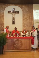 Frei Osmar, Dom João Muniz, Dom Armando e Frei Bernardo 080 (vandevoern) Tags: brasil xingu pará maranhão altamira bispo franciscano bacabal vandevoern