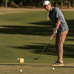 RBHS Men's Golf 4-7-16