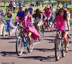 4281 (AJVaughn.com) Tags: park new arizona people beach beer colors bike bicycle sport alan brewing de james j tour belgium bright cosplay outdoor fat parade bicycles vehicle strong athlete vaughn tempe 2014 custome ajvaughn ajvaughncom