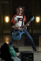 Metadonna. Rodaje videoclip '27' (Pato ✪ Tikor) Tags: boy music guitar song concierto guitarra chico música videoclip rodaje vídeo fotofija metadonna