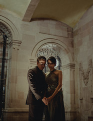 (gerardoyervides) Tags: wedding portrait art film night mexico photographer boda zacatecas redleaf roja fotografo gerardoyervides