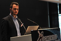 """Marco Aggravi, University of Siena, Italy • <a style=""""font-size:0.8em;"""" href=""""http://www.flickr.com/photos/95191479@N02/25937195461/"""" target=""""_blank"""">View on Flickr</a>"""