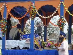 Shri Guru Ravidass Ji Jayanti Parade Leicester 2016 019 (kiranparmar1) Tags: ji indian leicester parade sikhs guru shri 2016 jayanti belgraveroad ravidass