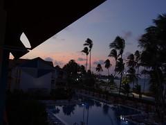 Atardecer Isleo (Paola.Pinilla.C) Tags: mar san colombia playa isla andrs paraso calor brisa tropico decameron archipilago isleo