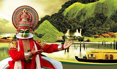 God's own Country Kerala (Bazaarnest) Tags: country kerala own destinations godrsquos