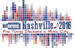 2016 INFORMS Annual Meeting Nashville