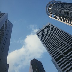 IMG_7163 (hasinahnx) Tags: sky architecture buildings singapore skyscrapper