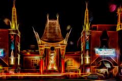 Grauman's Chinese Theatre Neon... (Jos Pestana) Tags: california usa america mar us losangeles arquitectura neon unitedstates sony unitedstatesofamerica amerika estadosunidos fotografa eeuu nen ocano airelibre ocanopacfico americadelnorte americaamrica sonynex sonynex6 jospestana estadosus
