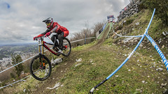 lourdes 2016 004 (phunkt.com™) Tags: world mountain france cup bike race de hill keith down du valentine downhill dh mtb uni monde mode coupe lourdes ici 2016 vit phunkt phunktcom lourdesvtt