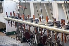 Patagonia-1335 (LizardJedi) Tags: argentina buenosaires sailing buenos aires south maritime knots rigging americapatagonia2016travel
