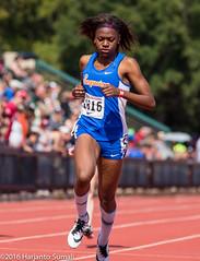 Stanford Track & Field Invitational 2016 (harjanto sumali) Tags: sport track stanford invitational trackfield 200m trackandfield stanfordinvitational beccahouk melenirodney