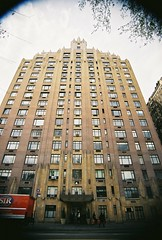 Image result for ghostbusters building central park 55 Central Park West, also known as the Ghostbusters Building (Rusty Sheriff) Tags: park street new york city nyc italy art film up architecture brooklyn skyscraper 35mm buildings dead photography graffiti is high nikon chinatown little paste political central f65 analogue rise manhatten ghostbusters gatekeeper keymaster statten gozer