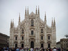 A cathedral in Milan, Italy (Globe_mak_trotter) Tags: old cathdral