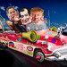 GOP Clown Car Final Three