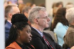 RCC 2016 plenary audience