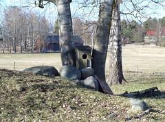 pntt (neppanen) Tags: suomi finland helsinki linnunpntt discounterintelligence pntt sampen helsinginkilometritehdas