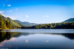 Silver Lake (dmillhol) Tags: nature water river drive silverlake cascades washingtonstate northcascades skagitriver hwy20 lakediablo washingtonoutdoors pentaxk7 dawncarlson